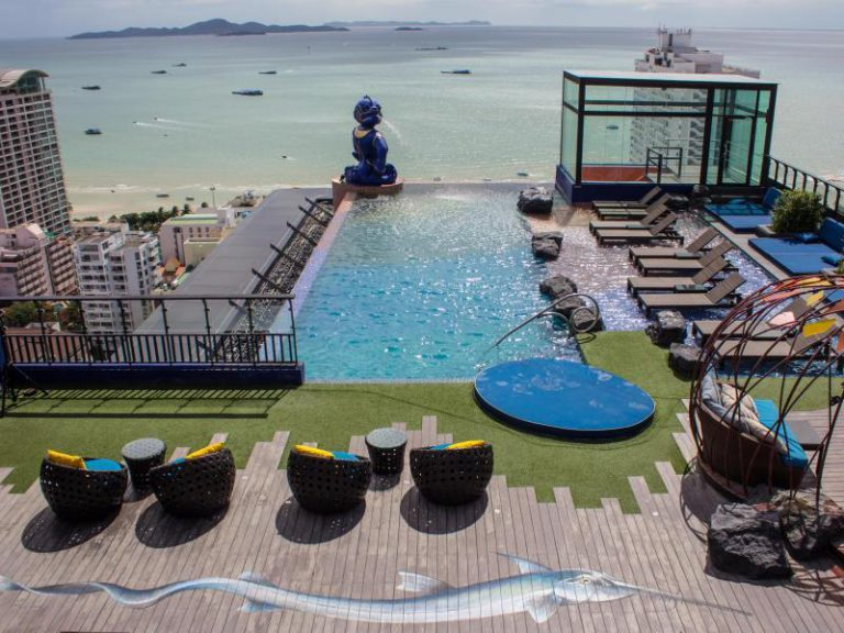 The Best Guest Friendly Hotels In Pattaya For 2021