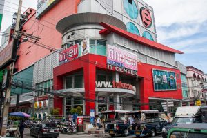 Tukcom Pattaya IT Center