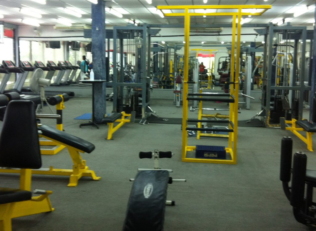 Universe Gym Pattaya