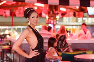 Best Ladyboy Bars in Pattaya
