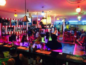Marquee Bar Pattaya