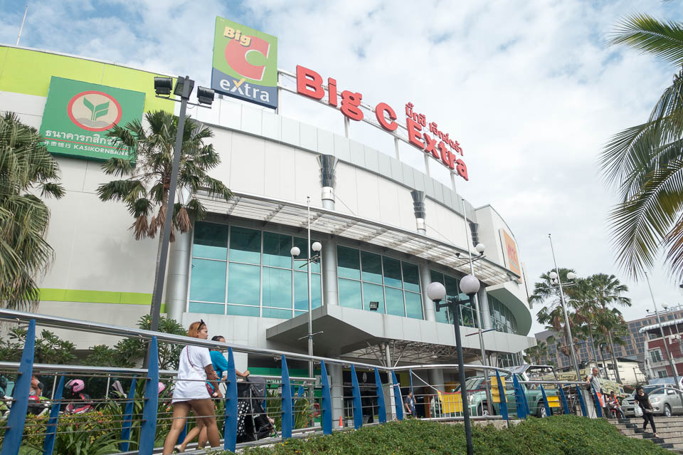 The Best Shopping In Pattaya From Malls To Markets