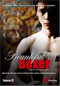 Beautiful Boxer - Nong Toom