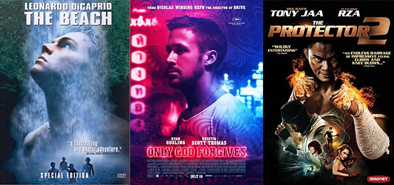 Movies About Thailand: The 12 Best Films We've Watched