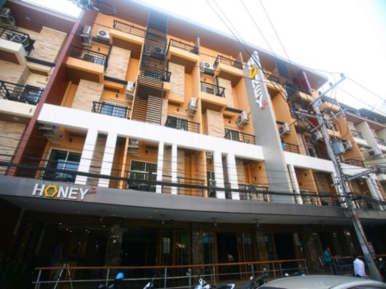 Honey Inn Pattaya