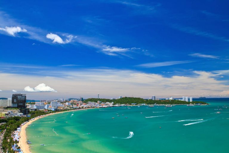 Where To Stay In Pattaya (Area and Hotel Guide)