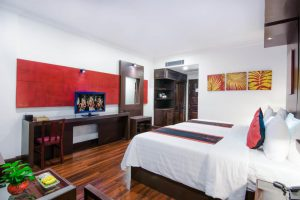 Memoire d' Angkor Boutique Hotel Siem Reap, Cambodia