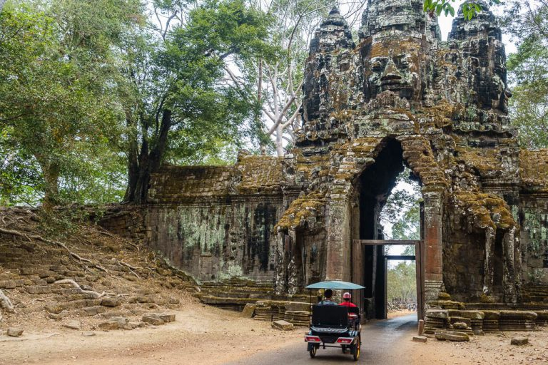 Exploring The Temples Of Angkor Wat And Siem Reap