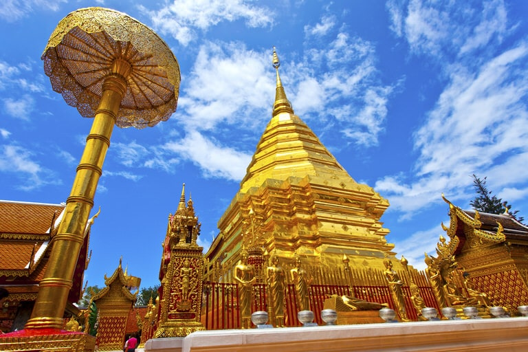 The Best Things To Do In Chiang Mai Thailand