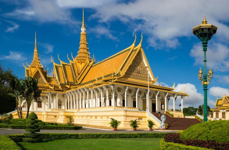 The 10 Best Places To Visit In Cambodia