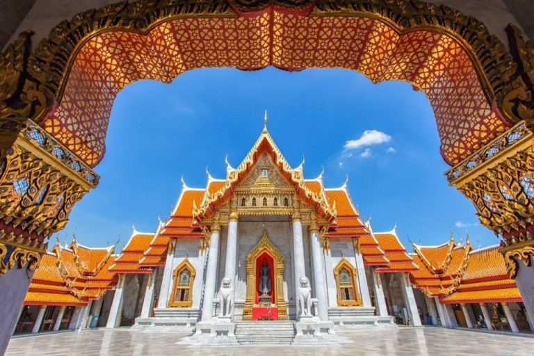 15 Best Places To Visit In Bangkok