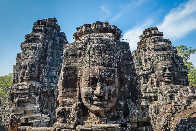 15 Best Angkor Temples